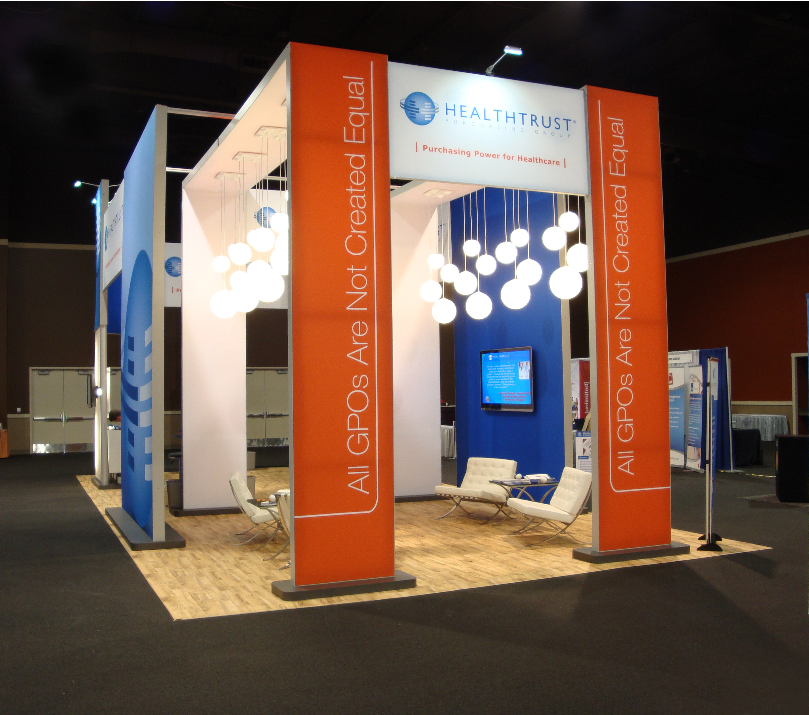 Trade Shows By Signs Insight Tampa Thonotosassa