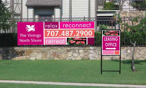Banner By Signs Insight Tampa Thonotosassa Lakeland