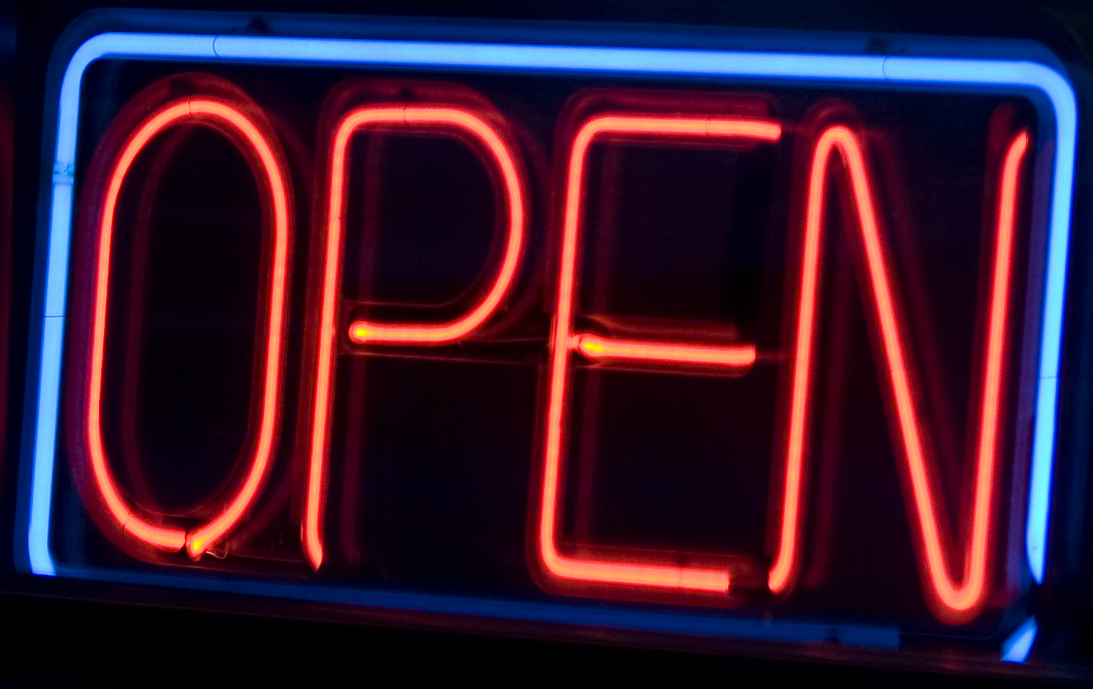 Open For Business By Signs Insight Tampa Thonotosassa