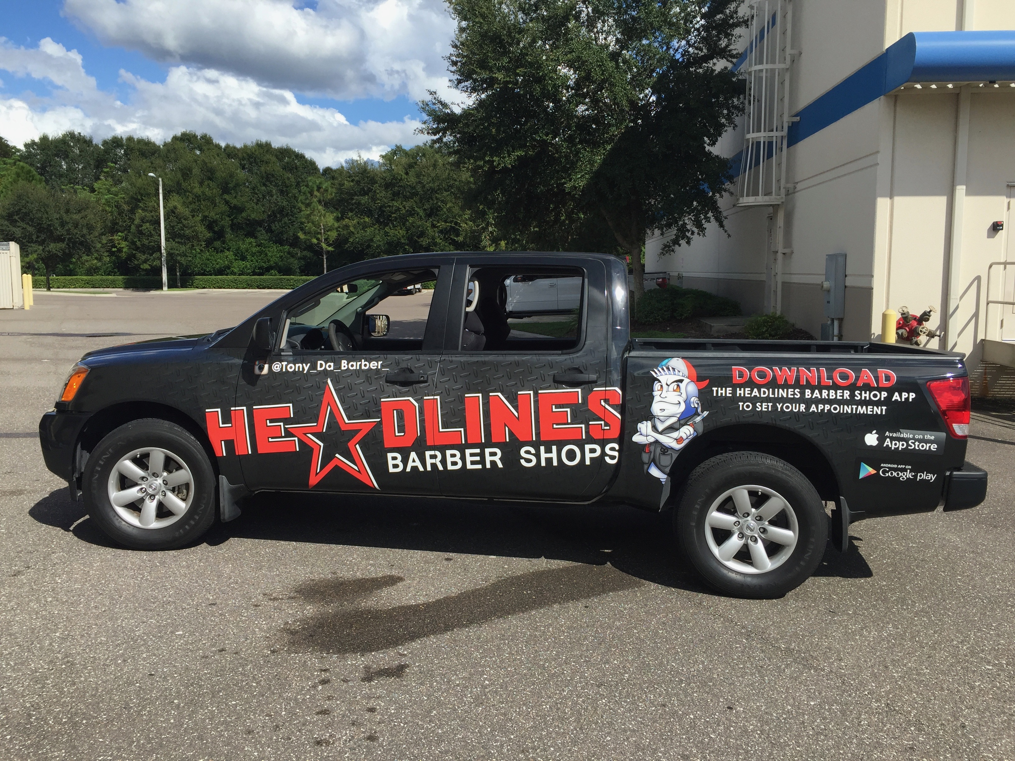 Vehicle Wraps By Signs Insight Tampa Lakeland Riverview