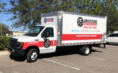 Creating Vehicle Graphics in the Tampa Bay area, Florida