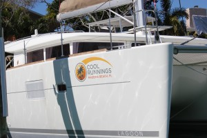 Boat Graphics Cool Runnings