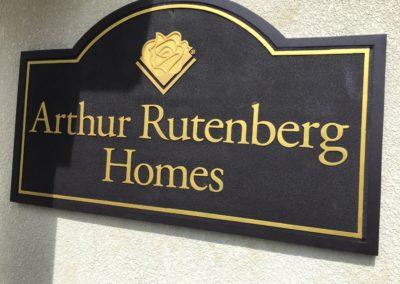 HDU Aurthur_Rutenberg