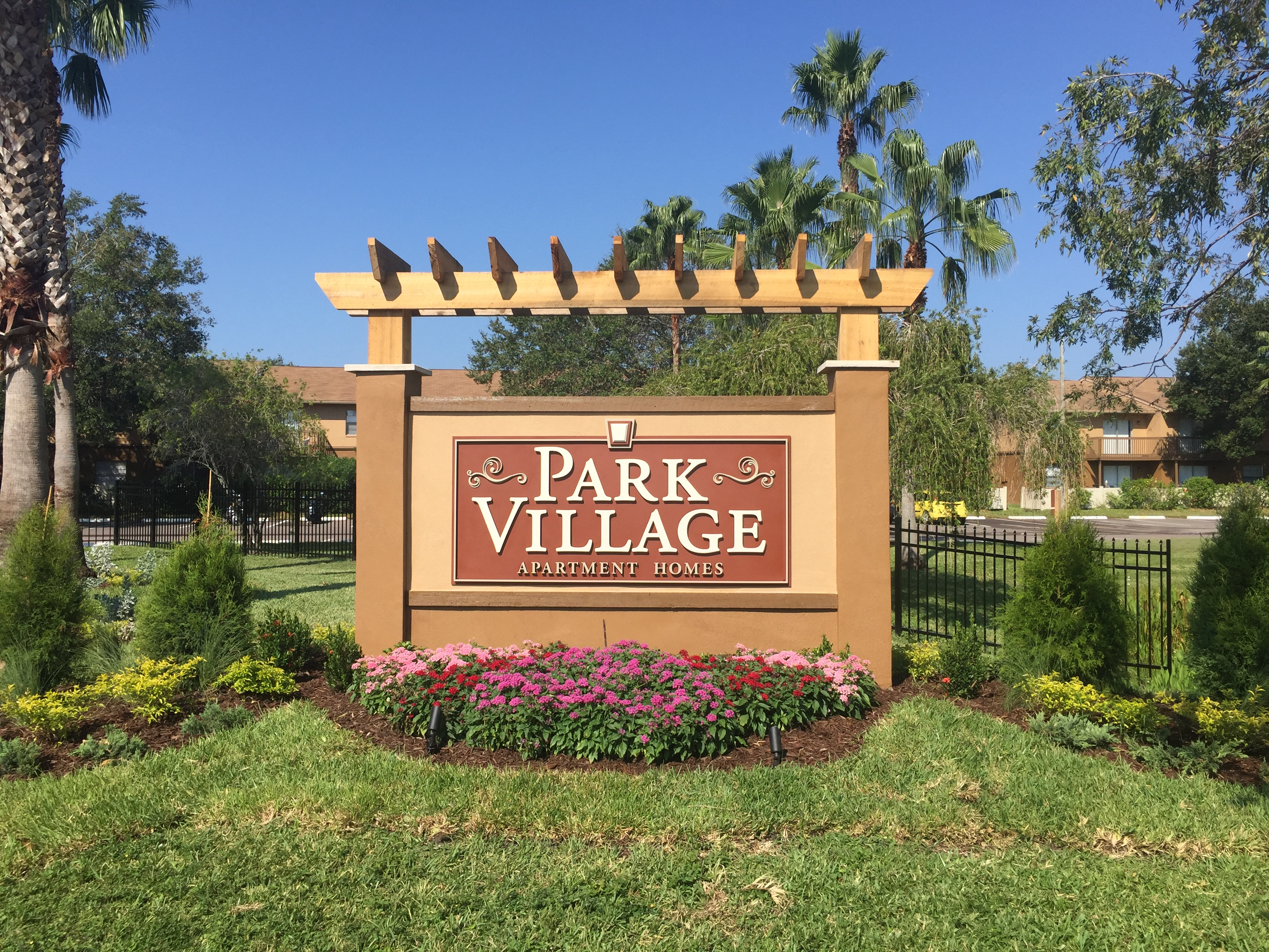 Community Custom Entrance Signs In Tampa Bay Fl