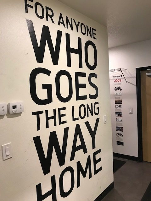 Custom Wall Graphics for Office Spaces in Tampa, FL